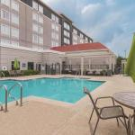 Verizon Theatre Grand Prairie Accommodation - La Quinta Inn & Suites Arlington North Six Flags Drive