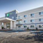 Holiday Inn Express - Sunnyvale - Silicon Valley