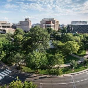 Hotels near Theater J - The Dupont Circle Hotel