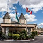 Tacoma Dome Hotels - Quality Inn and Suites Fife/Tacoma