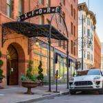 Hotels near Beta Nightclub - The Oxford Hotel Denver