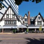 The Pageant Hotels - Seven Gables Inn