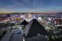 Luxor Hotel And Casino Image