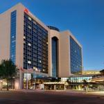 UTC McKenzie Arena Accommodation - Chattanooga Marriott Downtown