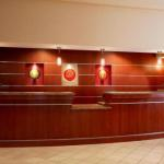 Rock and Roll Hall of Fame Hotels - Cleveland Airport Marriott