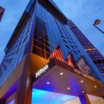 Beta Nightclub Accommodation - Marriott Denver City Center