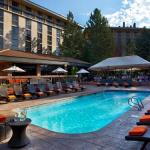Accommodation near Red Rocks Amphitheatre - Denver Marriott West