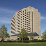 Accommodation near MSU Management Education Center - Detroit Marriott Troy