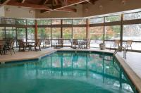 Detroit Marriott Livonia Image
