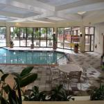 Accommodation near El Paso County Coliseum - El Paso Marriott