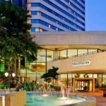 Accommodation near The Handy Park Pavillion - Sheraton Memphis Downtown