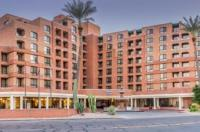 Marriott Suites Old Town Scottsdale Image