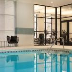 Accommodation near First Niagara Pavilion - Pittsburgh Airport Marriott