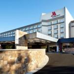Accommodation near North Carolina State Fair - Raleigh Marriott Crabtree Valley