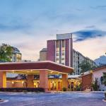Accommodation near Salem Civic Center - Sheraton Roanoke Hotel And Conference Center