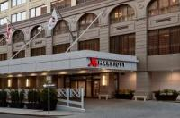 Washington Marriott Georgetown Image