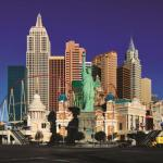 House of Blues Las Vegas Accommodation - New York New York