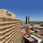 Accommodation near Richmond Raceway Complex - Omni Richmond Hotel