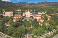 The Broadmoor Image