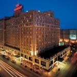 Tom Lee Park Hotels - Peabody Memphis