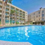 Accommodation near Little Carver Civic Center - Menger Hotel