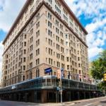 Little Carver Civic Center Hotels - Sheraton Gunter Hotel San Antonio