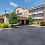 Accommodation near Club Matrix - Best Western Plus Charlotte Matthews Hotel