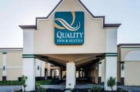 Quality Inn & Suites Conference Center Erie Image