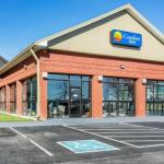 Hotels near Battle Ground Academy - Comfort Inn Franklin