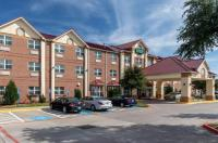Comfort Suites North Galleria