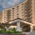 George Washington Masonic National Memorial Hotels - Arlington Court Suites Hotel