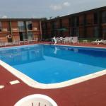 Accommodation near Salem Civic Center - Baymont Inn & Suites Salem Roanoke Area