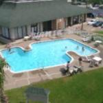 African American Event Center Accommodation - Ambassadors Inn and Suites - Virginia Beach