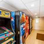 Hotels near Hylton Memorial Chapel - Quality Inn near Potomac Mills