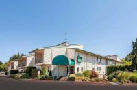 Quality Inn & Suites Vancouver