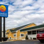 Econo Lodge Inn & Suites Antioch