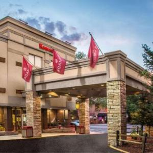 Hotels near Ogden Theatre - Ramada Inn Denver Downtown