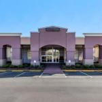Quality Inn & Suites Airpark East