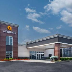 Legget and Platt Athletic Center Hotels - La Quinta Inn Joplin