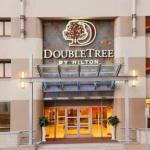 Metropolis Pittsburgh Hotels - DoubleTree by Hilton Hotel & Suites Pittsburgh Downtown