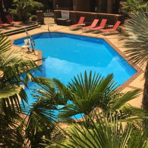 PNC Arena Hotels - Ramada Raleigh-Blue Ridge
