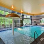 Hotels near North Carolina State Fair - Hampton Inn & Suites Raleigh Crabtree Valley