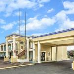 Accommodation near Kings Dominion - Ashland Days Inn