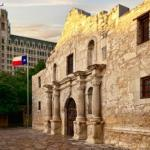 Accommodation near Jo Long Theatre - The Emily Morgan San Antonio - a DoubleTree by Hilton Hotel