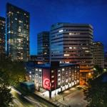 Hotels near Seattle Center - Hotel FIVE
