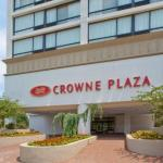 Crowne Plaza Hotel Old Town Alexandria Photo