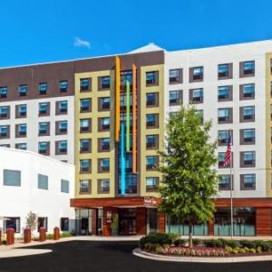 Hotels near Music Center at Strathmore - Even Hotel Rockville