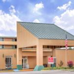 Ramada Inn-Rivers Edge