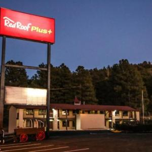 Red Roof Inn PLUS+ Williams – Grand Canyon