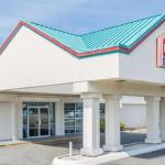 Hotels near African American Event Center - Ramada LTD